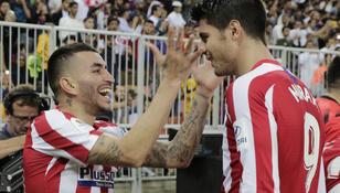 Ujawniono nazwiska piłkarzy Atletico z COVID-19