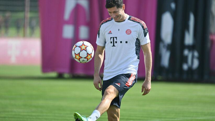Barcelona - Bayern. Lewandowski w pierwszej jedenastce. Znamy składy obu drużyn
