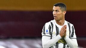 Nie będzie starcia Messi - Ronaldo. Portugalczyk wciąż ma koronawirusa