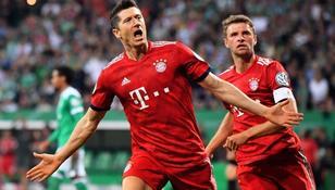 Bayern Monachium - Chelsea: Gdzie obejrzeć?