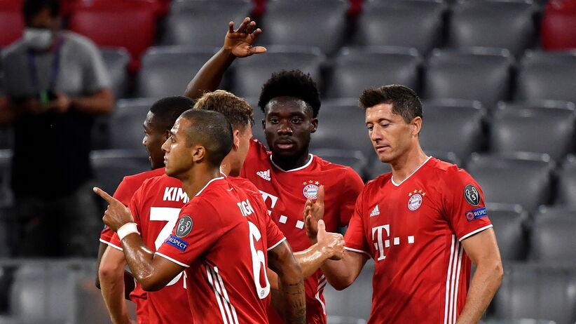 Bayern - Chelsea