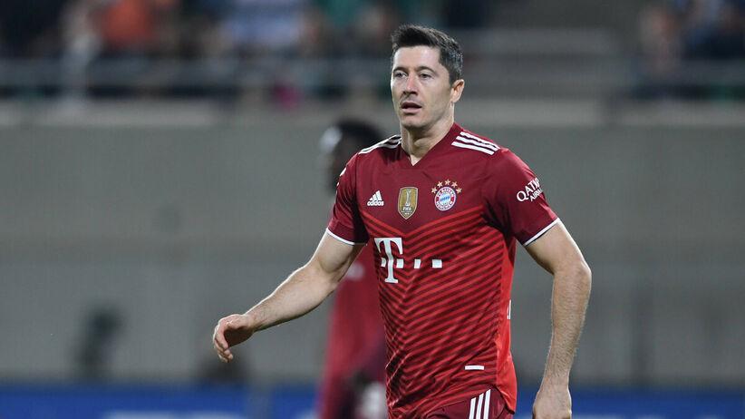 Bayern - Dynamo Kijów transmisja TV