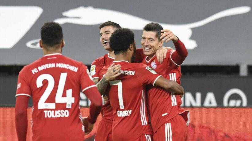 Bayern - RB Salzbug: transmisja