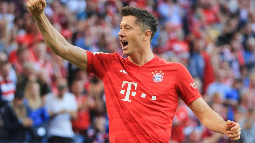 Bayern - Olympiakos Transmisja TV i online