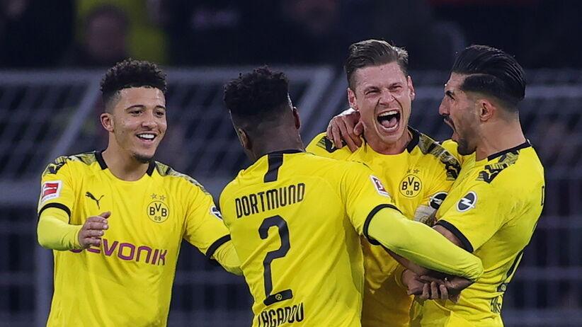 Borussia - PSG: TRANSMISJA TV i STREAM online. Gdzie obejrzeć na żywo? - Sport