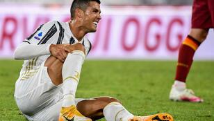 Cristiano Ronaldo dalej ma koronawirusa. Fatalne wieści dla Juventusu