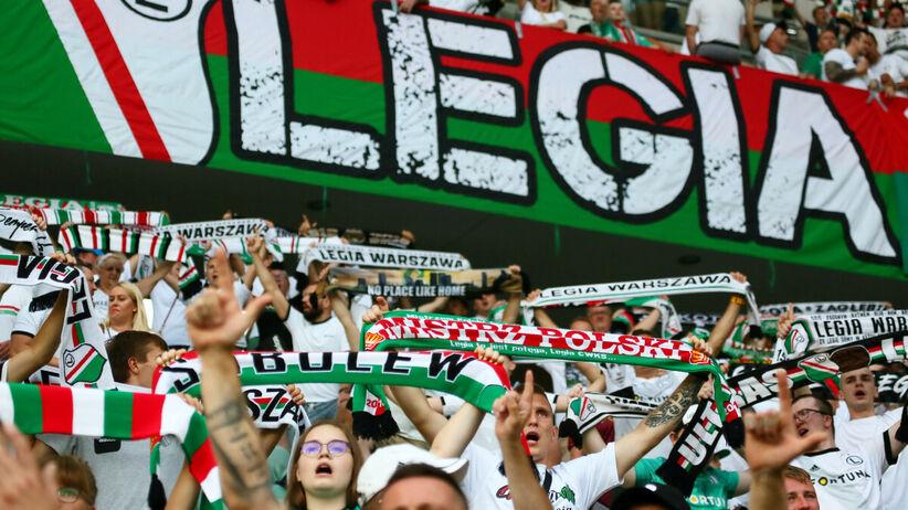 Dinamo Zagrzeb Legia Warszawa 3 runda eliminacji do Ligi Mistrzów