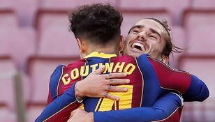Ferencavaros - Barcelona: Transmisja TV i online. Gdzie obejrzeć mecz?