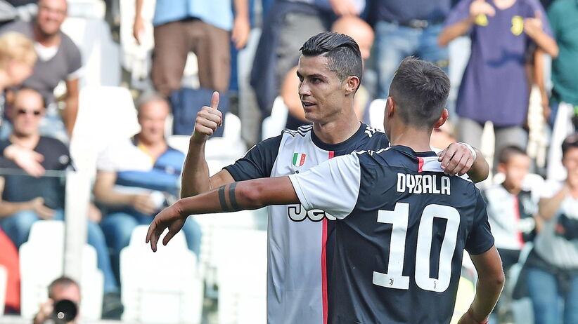 Juventus - Bayer