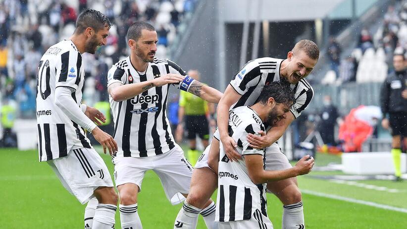 Juventus - Chelsea transmisja TV