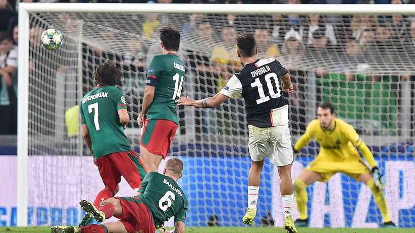 Juventus - Lokomotiv
