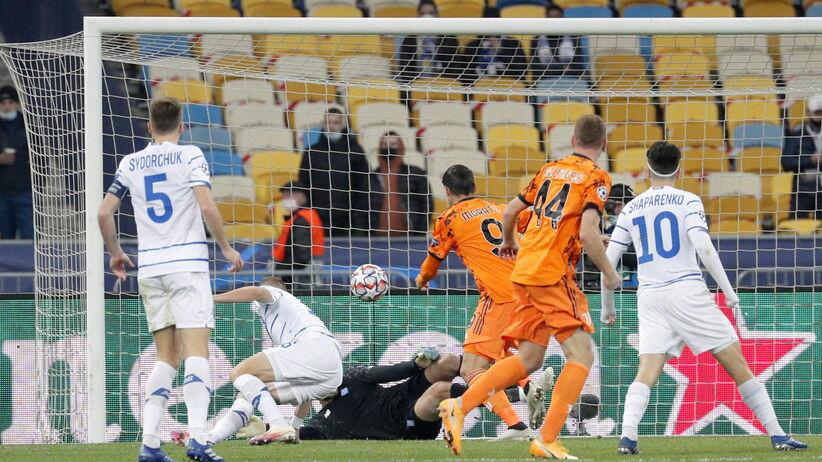 Dynamo - Juventus