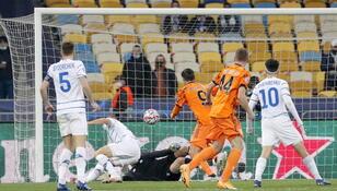Liga Mistrzów: Juventus pokonał Dynamo na inaugurację fazy grupowej