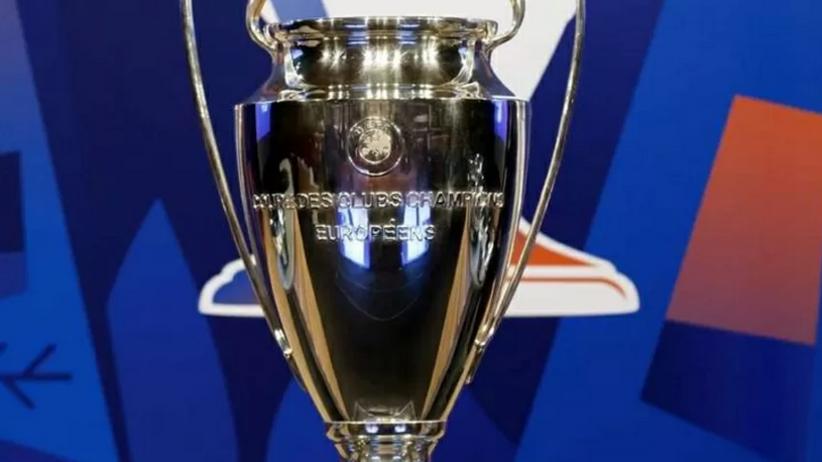 Finał Ligi Mistrzów, data, godzina