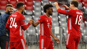 Bayern zmiażdżył Atletico w hicie kolejki, Lewandowski bez gola