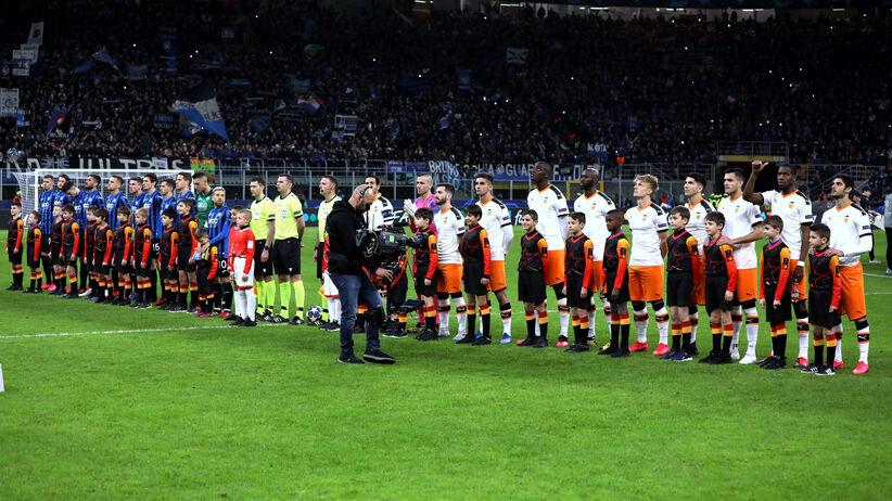 UEFA odpiera zarzuty o meczu zero