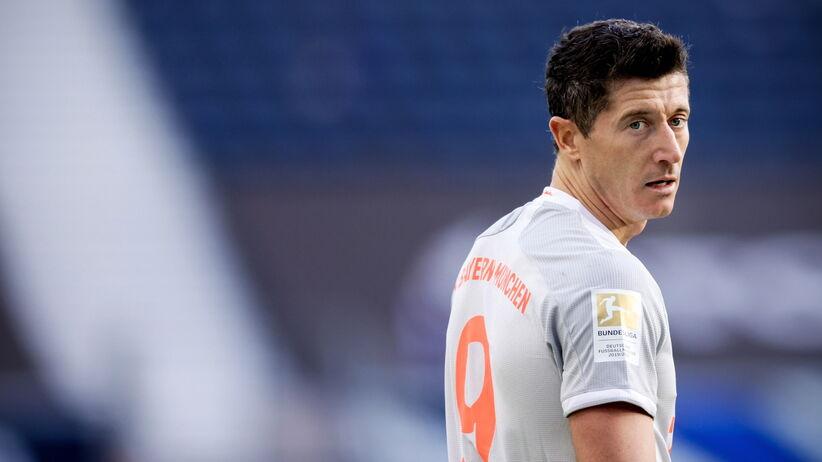 Lazio - Bayern transmisja
