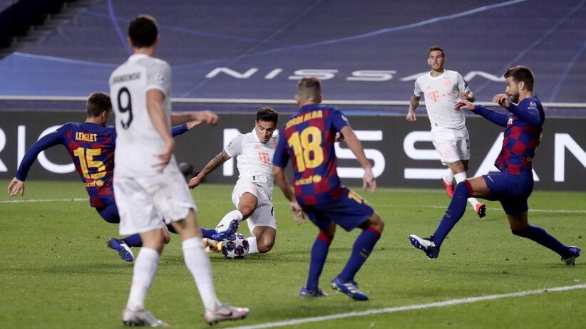 Liga Mistrzów: Kiedy mecze 1/8 finału? Terminarz fazy pucharowej - Sport