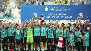 Liga Mistrzów: Legia poznała rywala w 2. rundzie