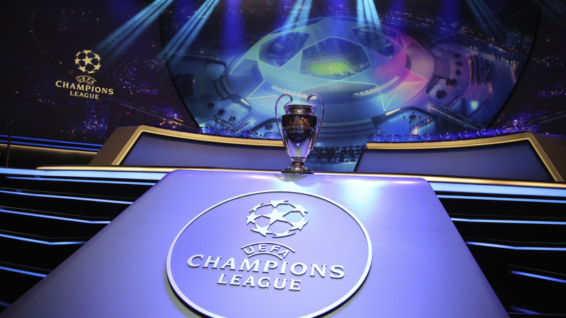 Losowanie Ligi Mistrzów - KIEDY i o której godzinie?