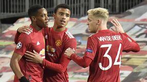 Manchester United gromi RB Lipsk!