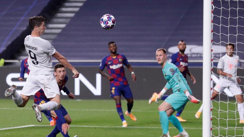 Liga Mistrzów - gdzie i kiedy oglądać mecze?