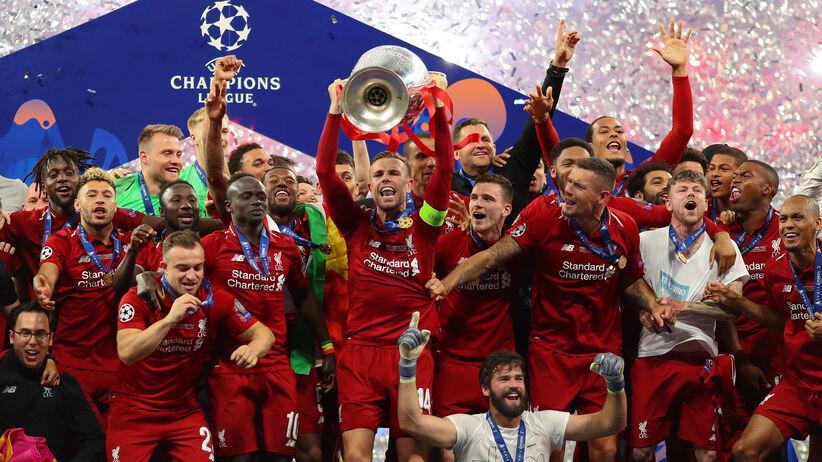 Finał Ligi Mistrzów może odbyć się w Niemczech