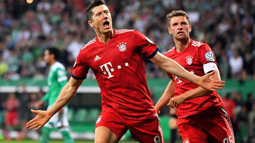 Bayern - Atletico