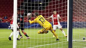 LM: Liverpool wygrał dzięki samobójowi, nieudany start Interu