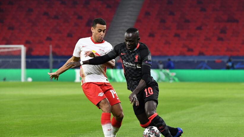 RB Lipsk - Liverpool: mecz na żywo