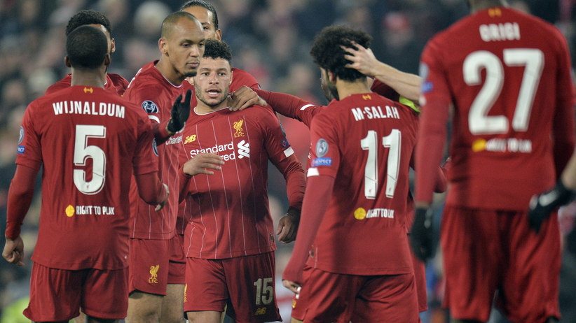 Liverpool - Genk