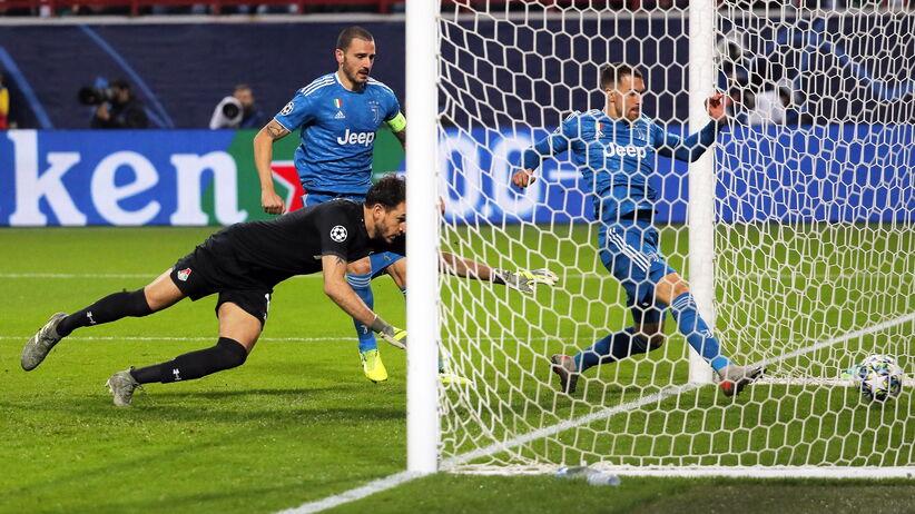 Lokomotiv - Juventus