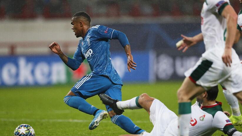 Lokomotiv - Juventus NA ŻYWO