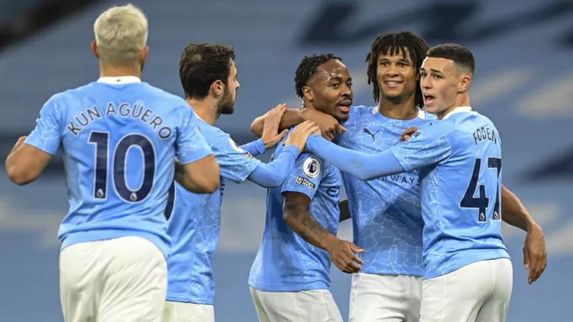 Manchester City - Borussia transmisja