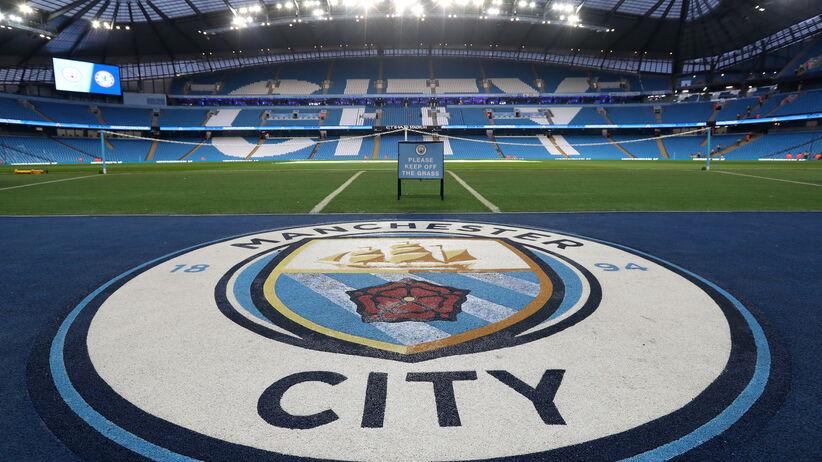 Manchester City ze zgodą na grę w LM