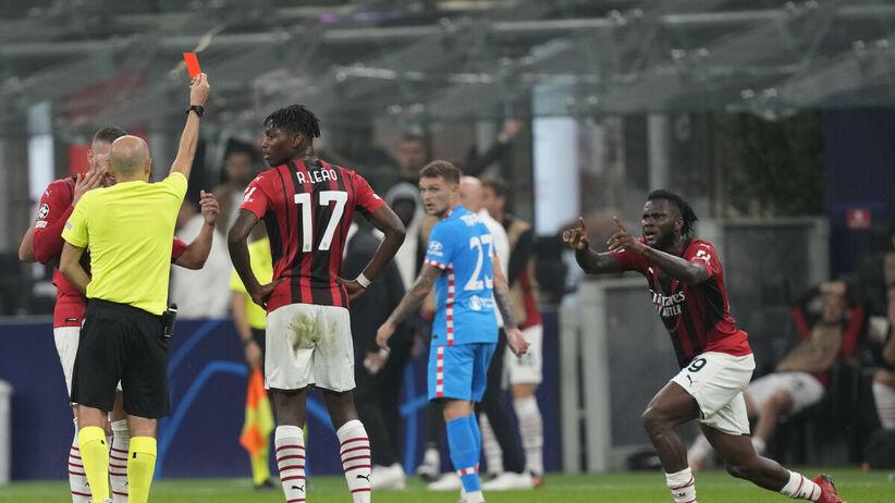 Milan - Atletico NA ŻYWO