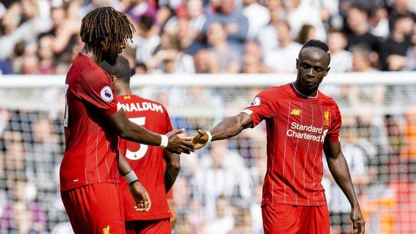 Liverpool - Napoli na żywo