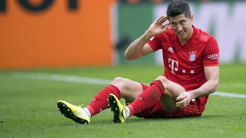 Olympiakos - Bayern Monachium transmisja TV