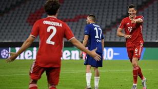 """""""Lewandowski jest gotów, by mierzyć się z Messim"""""""