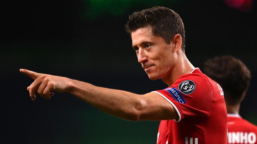 PSG - Bayern: Transmisja TV i online. Gdzie obejrzeć finał Ligi Mistrzów? - Sport