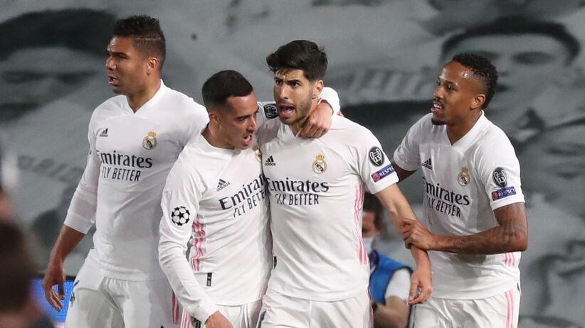 Real Madryt - Liverpool