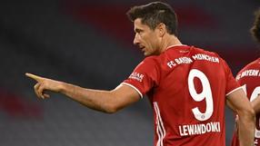 Robert Lewandowski narzeka na uraz. Napastnik nie zagra z Atletico