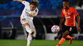 Real chce zapewnić sobie awans do 1/8 finału Ligi Mistrzów