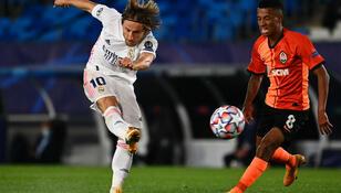 Liga Mistrzów: Real Madryt dominuje, ale zawodzi skuteczność