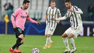 Barcelona górą w hicie kolejki, trzy nieuznane gole Moraty