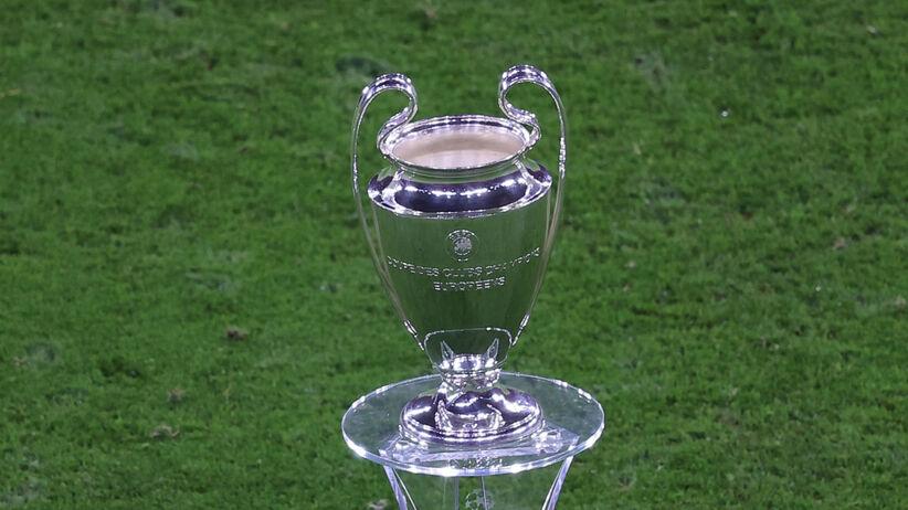 Puchar Ligi Mistrzów