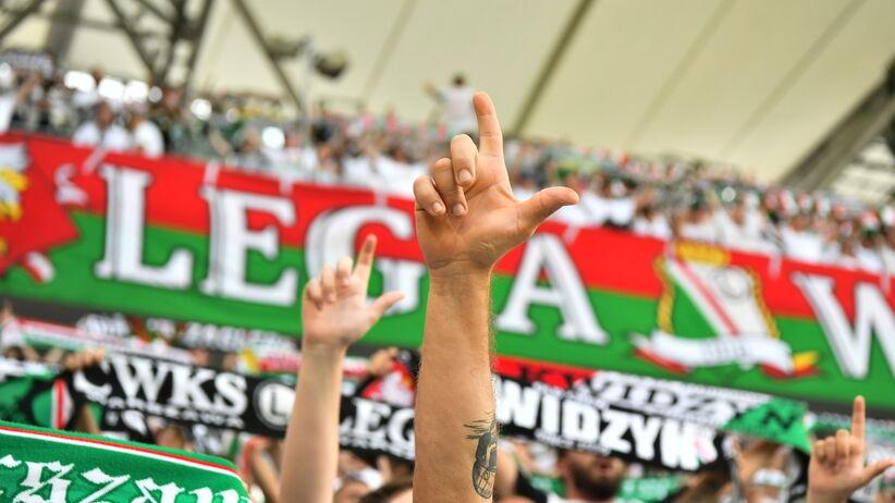 Legia poznała potencjalnego rywala w 3. rundzie eliminacji do Ligi Mistrzów