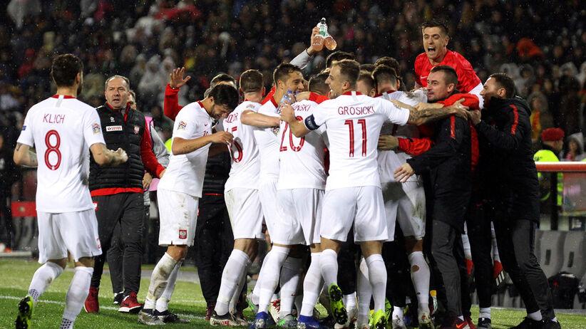 Polska zostanie w dywizji A Ligi Narodów