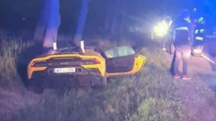 wypadek Marcina Bułki