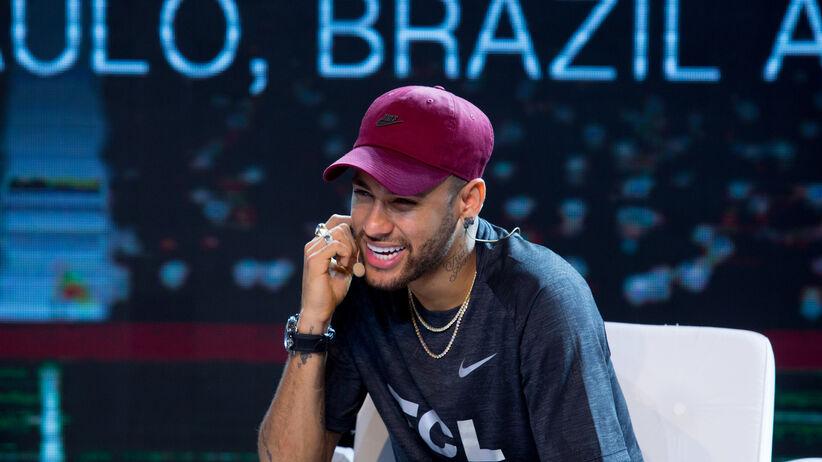 Neymar może stanąć przed sądem